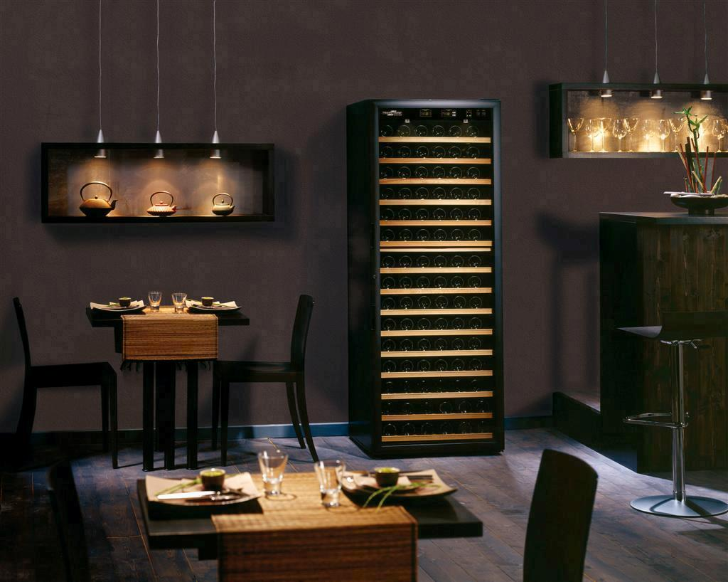 cave vin design. Black Bedroom Furniture Sets. Home Design Ideas